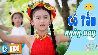 Cô Tấm Ngày Nay - Bé Tú Anh | Nhạc Thiếu Nhi 2018