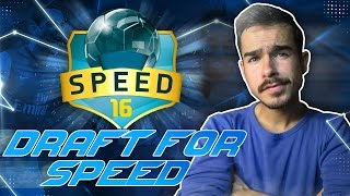 FIFA 16 : DRAFT FOR SPEED #1 - PACE PACE PACE !! [TEIL 1/?]