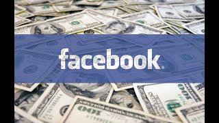 أخبار إقتصادية - فيس بوك تعلن عن عائدات 9.3 مليار دولار