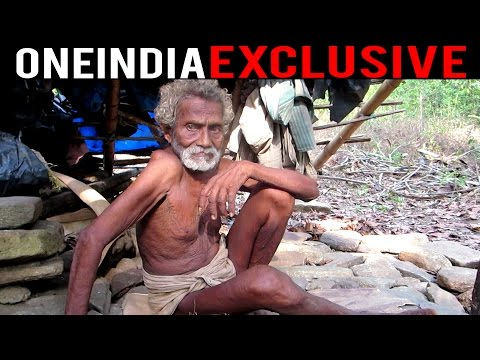 Conjuring Effect: Sullia, Karnataka man Living in Forest