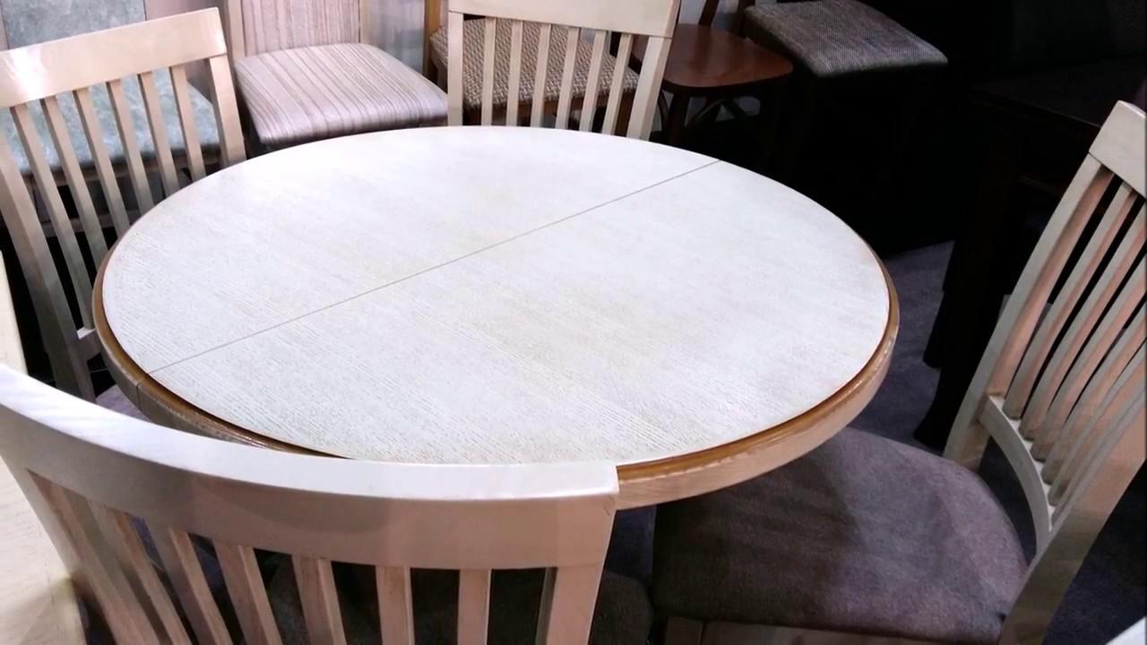 Как сделать кухонный стол - YouTube