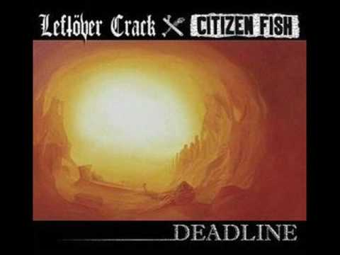 Citizen Fish - Clear Channel (Fuck Off)