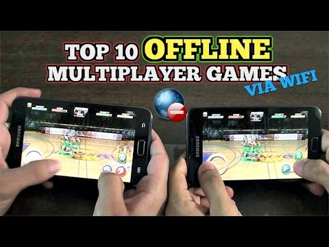 Top 10 Cross Platform Multiplayer Games For Android Ios