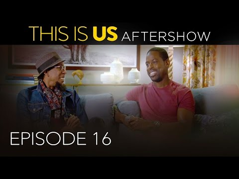 This Is Us - Aftershow: Episode 16...