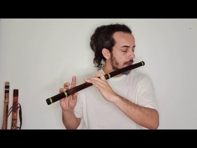 Flauta Al-Bahr E