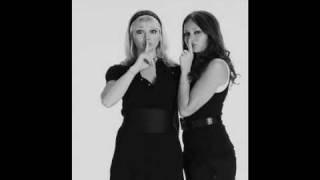 "The Pierces - ""Secret""  Slideshow"