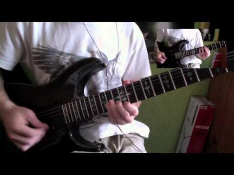 Insomnium - Equivalence cover (instrumental) mp3
