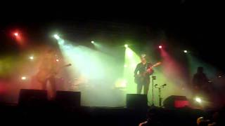 Interpol - NYC + Leif Erikson + Obstacle 1 Bogotá SOMA 2011