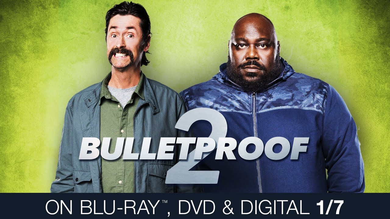 Bulletproof 2 | Trailer | Own it now on DVD & Digital