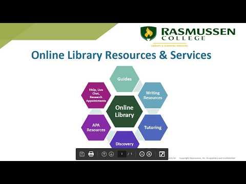 Tutoring School Of Nursing RasGuides At Rasmussen College