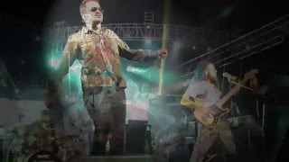 Blakc - Colors (Live at Harman Live Arena, Palm Expo 2015)