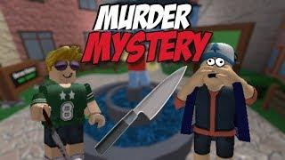 La LOGICA de Murder Mystery | ROBLOX