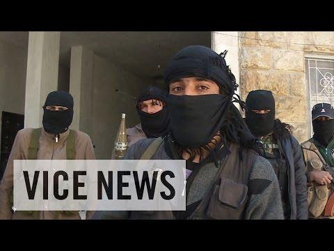 Jihadists Vs. The Assad Regime: Syria's Rebel Advance