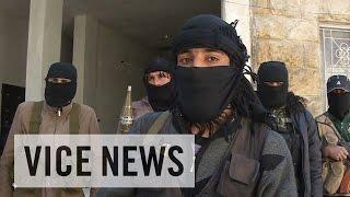 Jihadists vs. the Assad Regime: Syria's ...