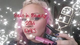 Best in Beauty 2014 | Eyes Thumbnail