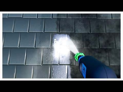 PowerWash Simulator is still the most satisfying game ever