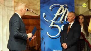 50-lecie Państwowej Szkoły Muzycznej I st. im. Arno Kanta w Działdowie