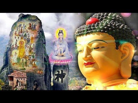 Có Phúc 3 đời mới nghe được Kinh Phật này Phật T.ổ che chở cả đời hưởng An Lạc