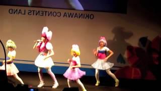kyary Pamyu Pamyu-- Candy Candy Live Mirrored