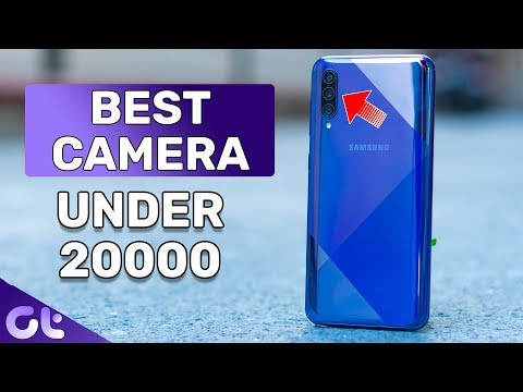 Top 3 Phones With Best Cameras Under 20000 In 2019 | Guiding Tech