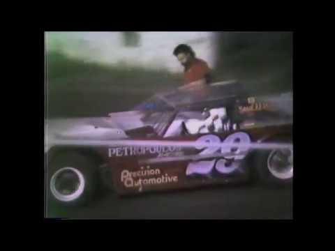 05/14/1988 - Wilmot Speedway Late Models