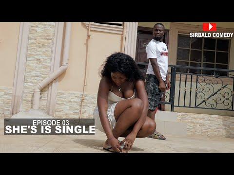 THE FAKE LOVE   SIRBALO TV EPISODE 15