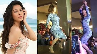 WATCH! Super Maam star MARIAN RIVERA, ang galing parin gumiling!