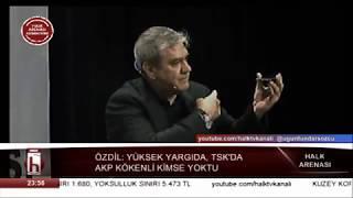 Yılmaz Özdil: Kendini kurnaz zanneden Erdoğan bu tufaya nasıl düştü?