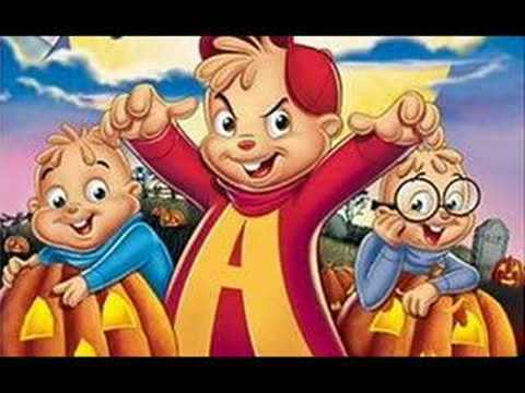 Alvin and the Chipmunks- Witch Doctor[original]