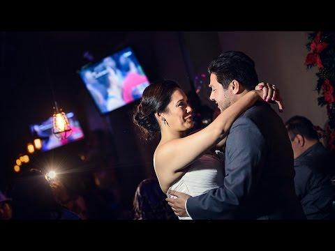 Tamika & Patrick - Wedding Movie