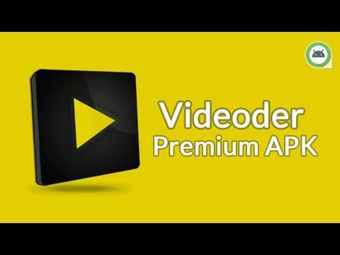 Videoder Premium Version Download | Videoder Premium Apk Walkthrough | Videoder Premium