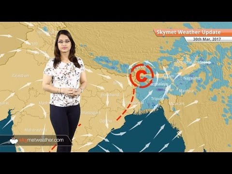 Weather Forecast for March 30: Heatwave to persist in Rajasthan, Gujarat, MP, Maharashtra
