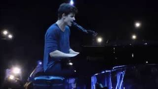 Shawn Mendes - Life of the Party (Live at Madison Square Garden)