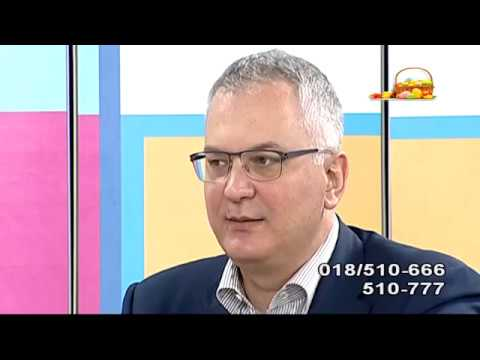 """Gostovanje Dragana Šutanovca u emisiji """"Između nas"""", TV Belami (14.4.2017)"""