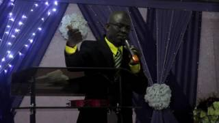 Gambar cover IT'S YOUR TURN TO TESTIFY JUNE THANKSGIVING SERMON by Pastor Adetola Kayode