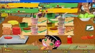 eGames' Burger Island review