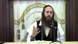 Obstacles of the Soul and the ways around them | Women's Lectures (Shiurim)
