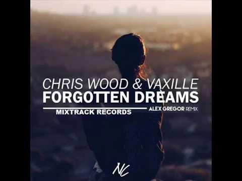 Forgotten Dreams - Alex Gregor Remix