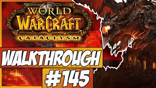 World Of Warcraft Walkthrough Ep.145 w/Angel - Gnaws!