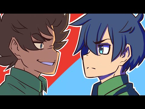 My School Bully VS My Childhood Friend (Animated Storytime)
