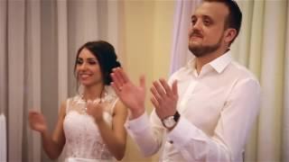 Поздравление подруг на свадьбе песня