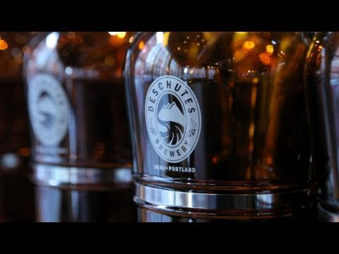 Google Places Portland: Deschutes Brewery