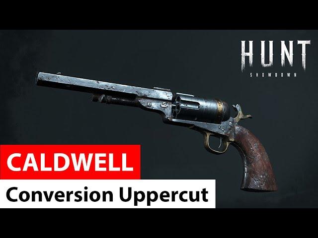 Caldwell Conversion Uppercut (release version) | Hunt: Showdown
