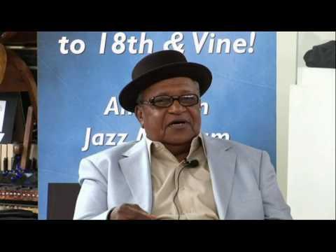 Kansas City Jazz Master Alaadeen Remembers