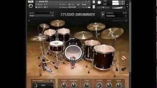 Amon Amarth - Siegreicher Marsch (Backing Track - Drums)
