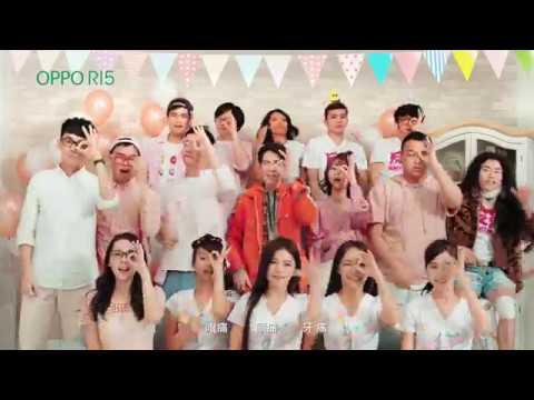 OPPO R15 - 自然美你的Tone完整版