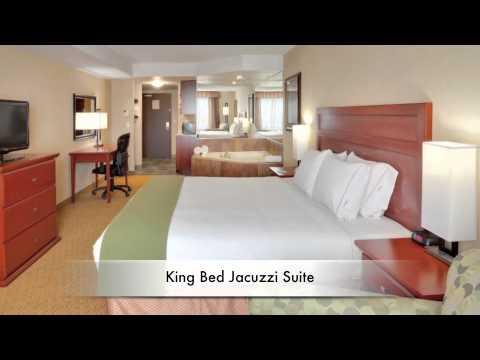 Holiday Inn Express & Suites Clarington-Bowmanville - Bowmanville, Ontario