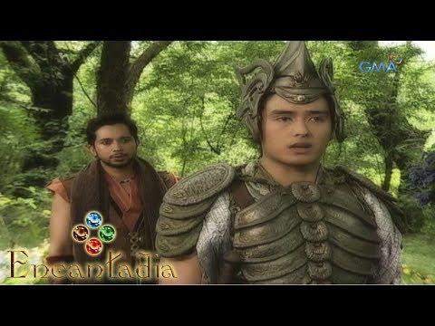 Encantadia 2005: Pagtataksil ni Aquil | Full Episode 140