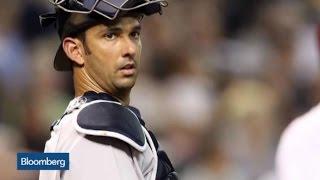Jorge Posada: The Business of Baseball Has Changed