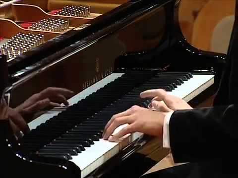 "Piazzolla ""Libertango"" Nikolai Kuznetsov (piano)"